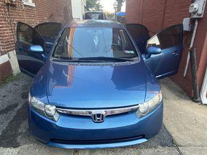 2009 Honda Civic LX 4door sedan for Sale in Lancaster, PA
