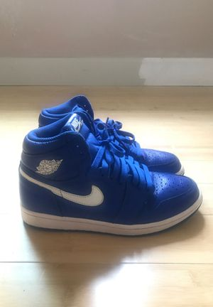 Jordan 1 hyper royal for Sale in Portland, OR