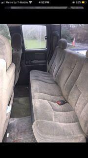 Chevy Silverado for Sale in Tacoma, WA