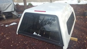 Hi Top Camper Shell for Sale in Lakeside, AZ
