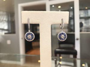 Diamond earrings for Sale in Boston, MA