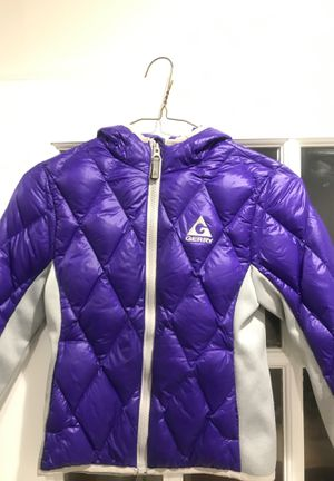 Girls coat XS/5-6 for Sale in Salem, OR