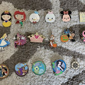 Disney Trading Pins for Sale in Long Beach, CA