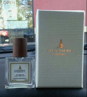 Men's cologne perfume fragrance Alexandria other 13 for Sale in Concord, CA