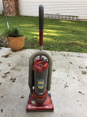 Eureka Optima Vacuum Cleaner and filters for Sale in Burke, VA