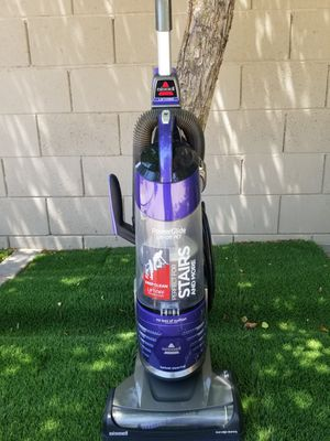 Bissell powerglide lift off vacuum for Sale in Phoenix, AZ