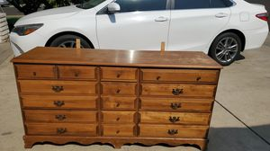 Dresser for Sale in Ceres, CA