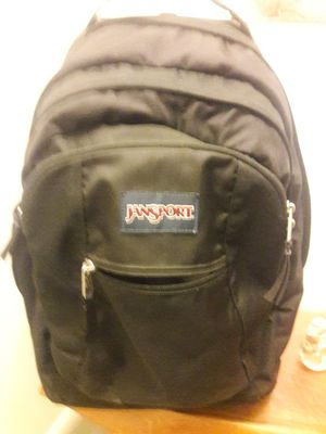 Jansport Backpack with rollers for Sale in Pittsburgh, PA