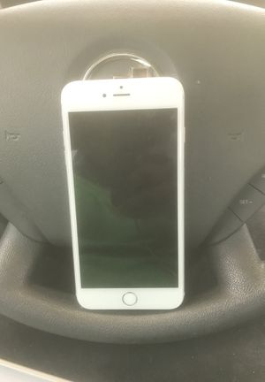 iPhone 6 S Locked for Sale in St. Louis, MO