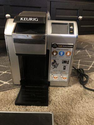 Keurig vue for Sale in Turlock, CA