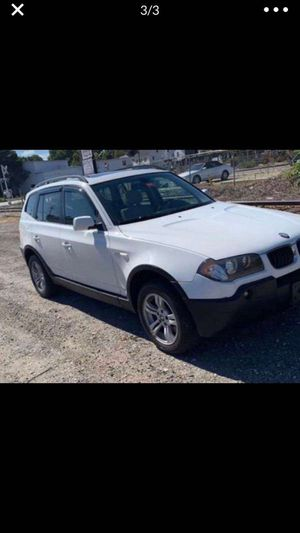 2005 BMW X3 for Sale in Worcester, MA