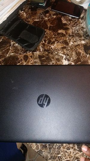 Hp laptop touch screen for Sale in Daytona Beach, FL