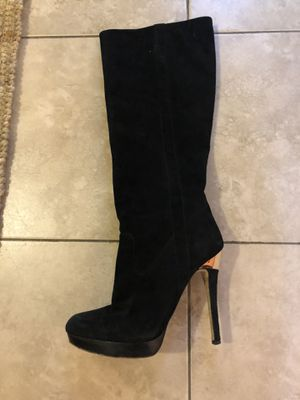 Beautiful Suede Boots: Michael Kors for Sale in New York, NY
