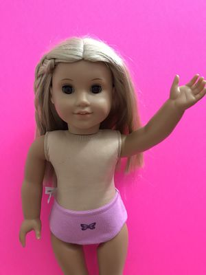American Girl Doll Julie for Sale in Livermore, CA