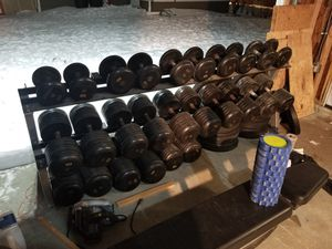 Gym equipment. for Sale in Cleveland, OH