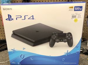 PS4 slim for sale for Sale in Gastonia, NC