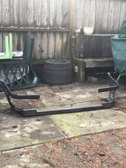 Ae86 Front Bumper for Sale in Milwaukie,  OR