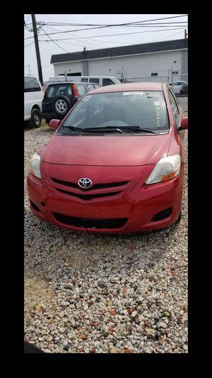 2008 very clean Toyota Yaris for Sale in Trenton, NJ