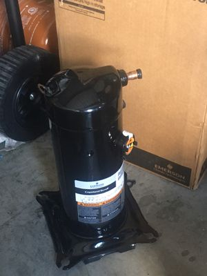 Copeland Scroll Compressor 3ton 410A for Sale in Orlando, FL
