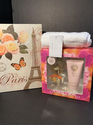 ⛄️🌸Simple and Cute Gift sets!!🌸⛄️ for Sale in Fresno, CA