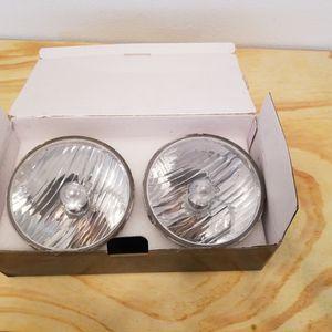 Jeep Wrangler Jk Headlights for Sale in Woodburn, OR