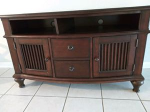 TV Stand/Cabinet for Sale in Tampa, FL