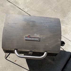 Brickman portable barbecue for Sale in Riverbank, CA