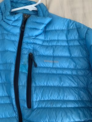 Patagonia down jacket for Sale in San Diego, CA