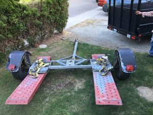 Tow dolly for Sale in Sedro-Woolley, WA