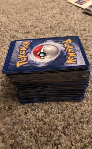 Pokémon cards for Sale in Fairfax, VA