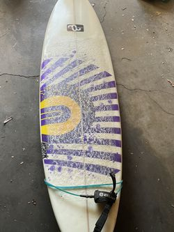Surfboard 7ft for Sale in Los Angeles,  CA