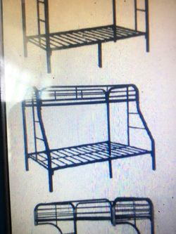 New Metal Bunk Beds for Sale in Avon,  OH