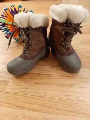 Columbia Womens Boots Sz 8 Sierra Summit Winter Snow for Sale in Westminster, CO