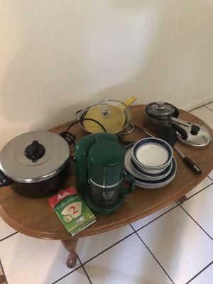 Kitchen lot for Sale in Fort Lauderdale, FL