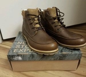North Face men's boots size 12 for Sale in Lakewood, CO