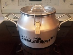 Can Cooker Camping Pressure Cooker for Sale in Fountain Hills, AZ