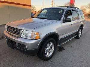 2005 Ford Explorer XLT 115k miles for Sale in Chicago Ridge, IL
