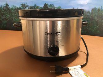 Crock pot for Sale in Marietta,  GA