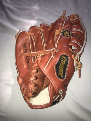 Lefty Baseball Glove Cooper Brand for Sale in Los Angeles, CA