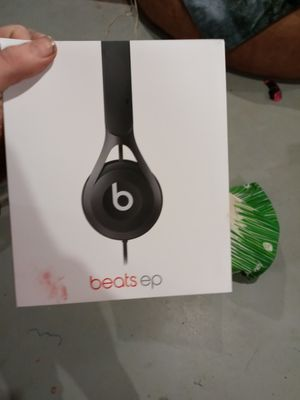 Beats ep headphones 65 for Sale in Sheffield Lake, OH