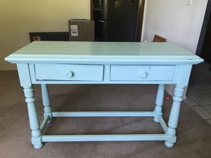 Sofa console entry table for Sale in Maple Valley, WA