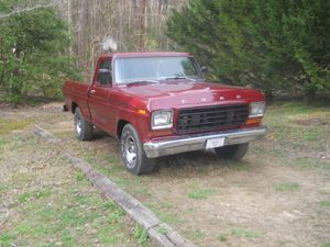 1978 Ford F-100 for Sale in Monroe, GA