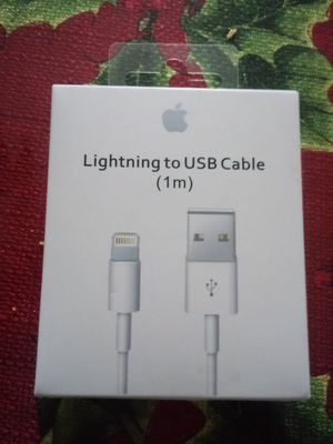 IPhone lighting fast charger for Sale in Santa Ana, CA