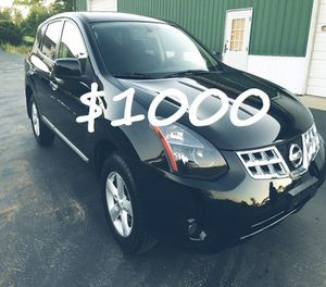 🍁🍁$1000 selling 2012Rogue🍁🍁 for Sale in Concord, CA