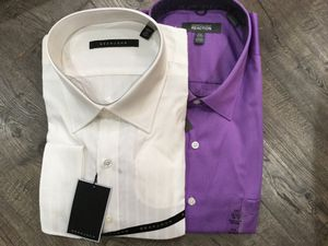 New Men's Dress Shirts for Sale in Rockville, MD