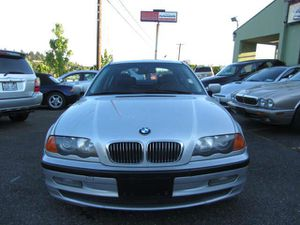 1999 BMW 3 Series for Sale in Cave Spring, VA