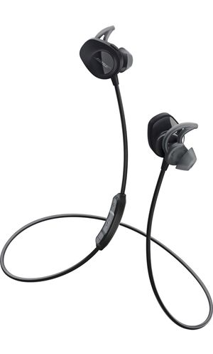 Bose SoundSport Wireless Earbuds for Sale in Bloomfield Hills, MI