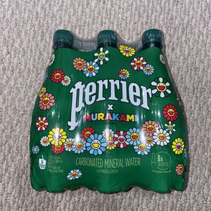Murakami X Perrier Colab for Sale in CA, US