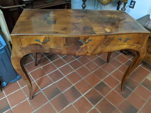 Vintage Desk for Sale in Foresthill, CA