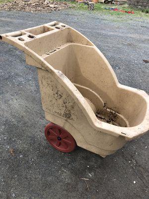 Barrel wheel for Sale in Aldie, VA